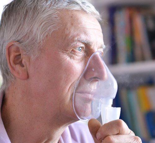 Asthma-Sickness