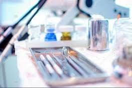 تجهیزات مورد نیاز دندانپزشکی