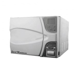 autoclave device و autoclave-b2