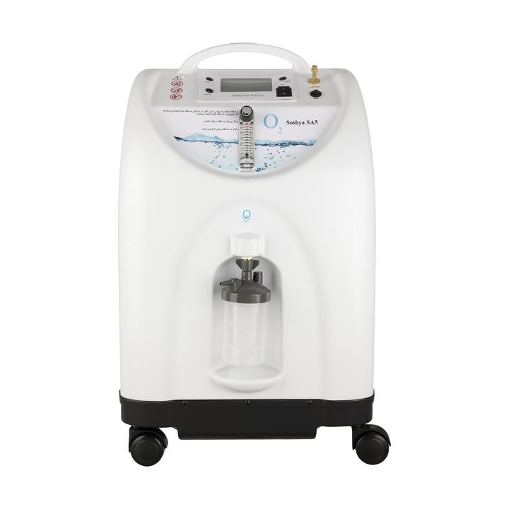 اکسیژن ساز5 لیتر