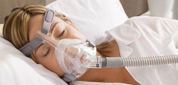 تجهیزات پزشکی کمک تنفسی