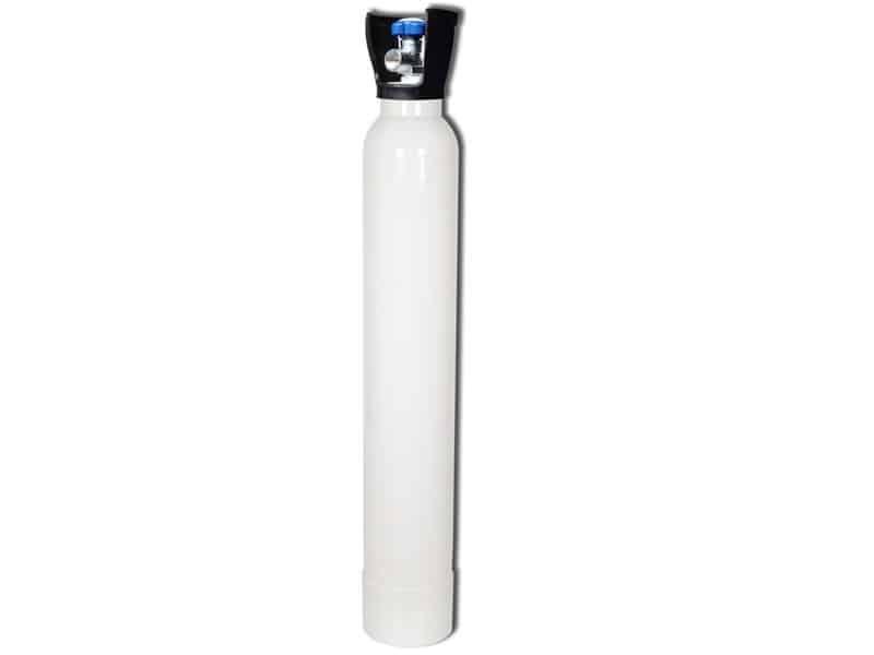 سیلندر اکسیژن 10 لیتری