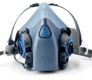 ماسک نیمه صورت 7500 سری 3M ™