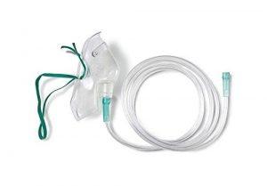 ماسک اکسیژن فناورطب مدل sl65
