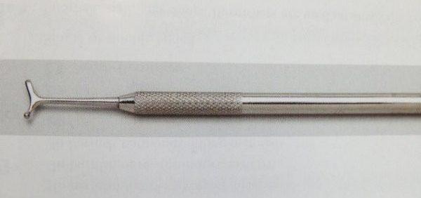 تجهیزات دندانپزشکی-برنیشر
