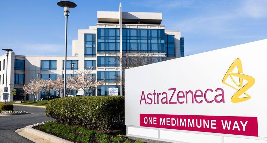 طرح جدید آسترازانکا برای سرطان سینه
