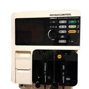 الکتروشوک Physio Control Lifepak 9
