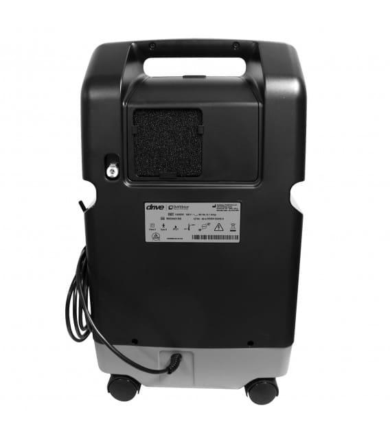 دستگاه اکسیژن 10 لیتری Devilbiss